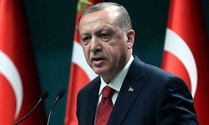 واکنش اردوغان به تنشها میان ایران و جمهوری آذربایجان