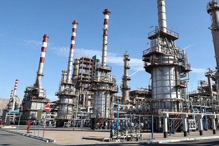 کاهش ۱۱ درصدی ظرفیت پالایش نفت کشور طی ۸ سال گذشته