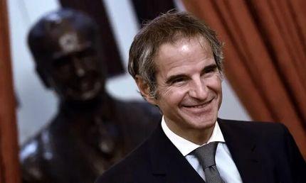 گروسی: گفتوگو با وزیر خارجه ایران حائز اهمیت است