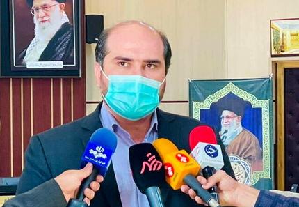 ۷۷ درصد تهرانیها دُز اول واکسن کرونا را دریافت کردند/تهران زرد است