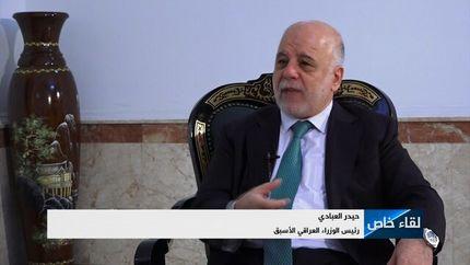 العبادی: شهید سلیمانی تجربیات جنگ چریکی را به عراق منتقل کرد/ ترور حاج قاسم نقض حاکمیت عراق بود