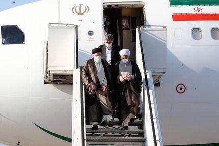 هشتمین سفر استانی رئیس جمهور، این هفته به اردبیل